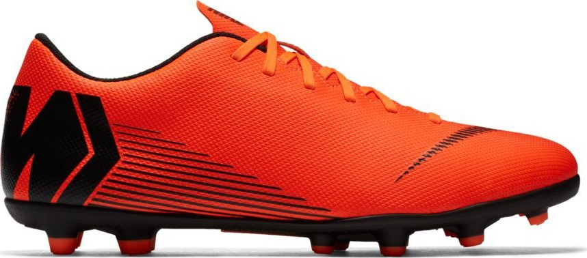 Chimpunes Nike Mercurial Vapor 12 Club Fg mg 2018 Original - S  250 ... e1cc386711612