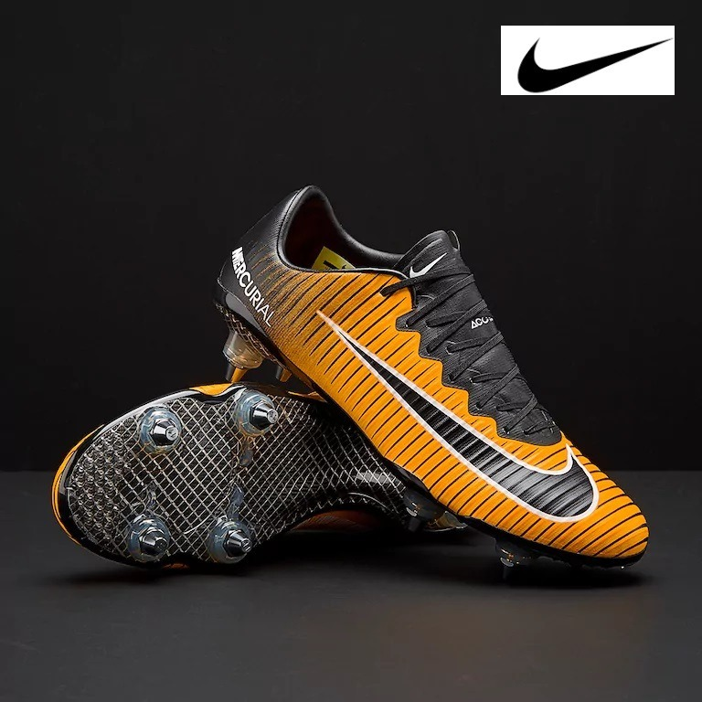 brand new 16ede 2b975 ... reduced chimpunes nike mercurial vapor con toperoles nuevos original  21db1 c281a