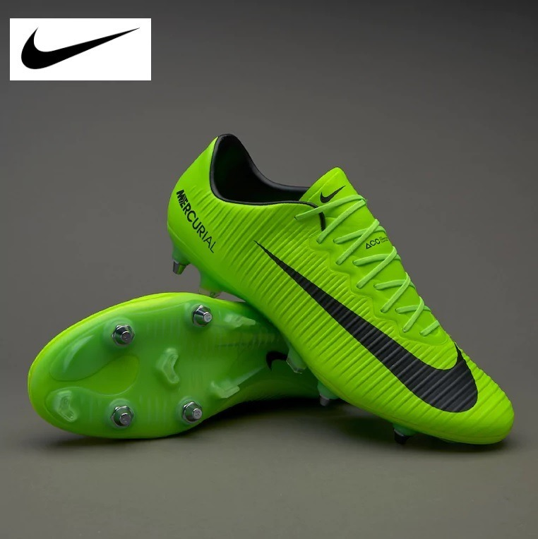 Chimpunes Nike Mercurial Vapor Toperoles Nuevos Originales - S ... fac60ef93621f