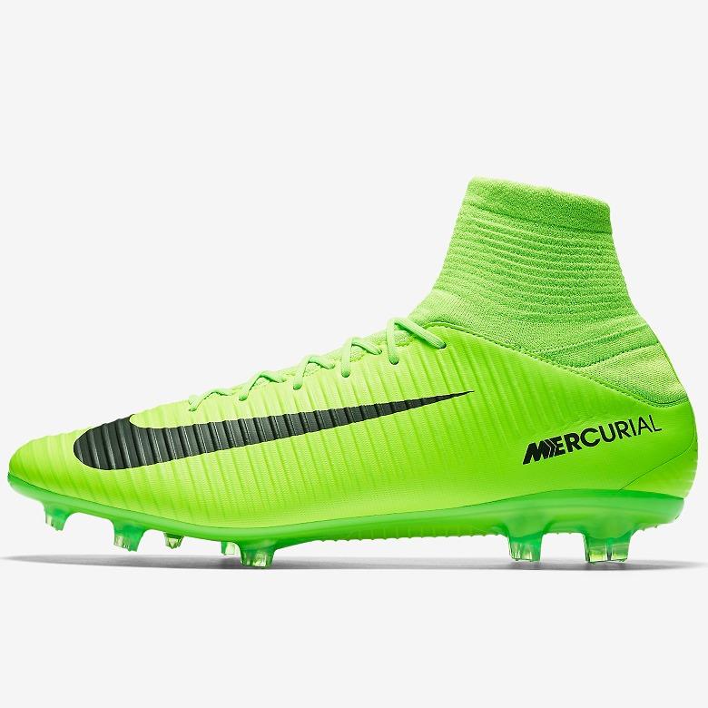 0aea3dbda Chimpunes Nike Mercurial Veloce Iii Df - Fg - (últimas 2017) - S ...