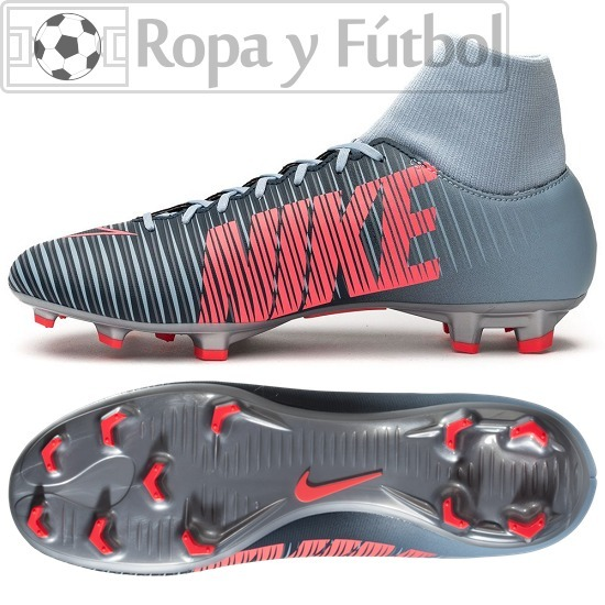 Chimpunes Nike Mercurial Victory-100% Originales - En Stock - S  369 ... dc5cc9517dce1