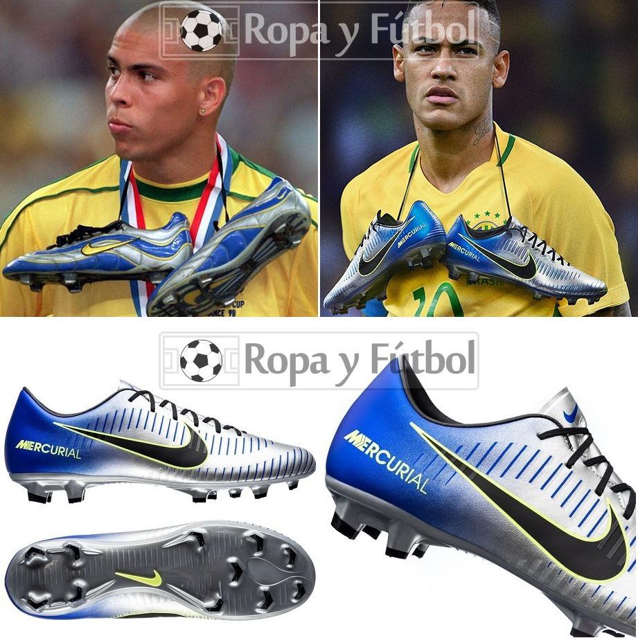 online store 92c6b 535be Chimpunes Nike Mercurial Victory Neymar - Puro Fenómeno 2018