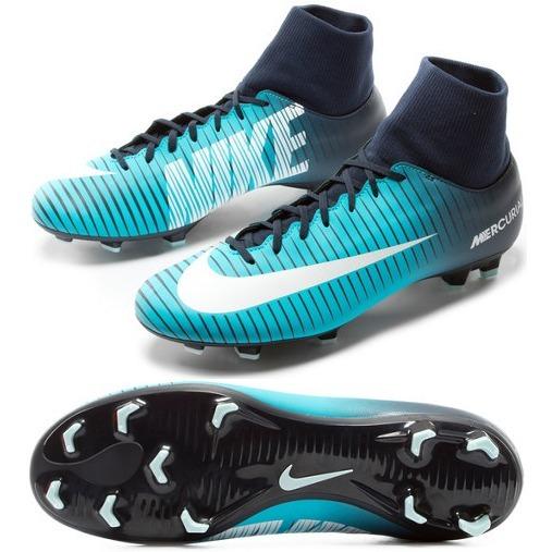 Chimpunes Nike Mercurial Victory Vi - Play Ice-100% Original - S  349 cc1daef9019dc