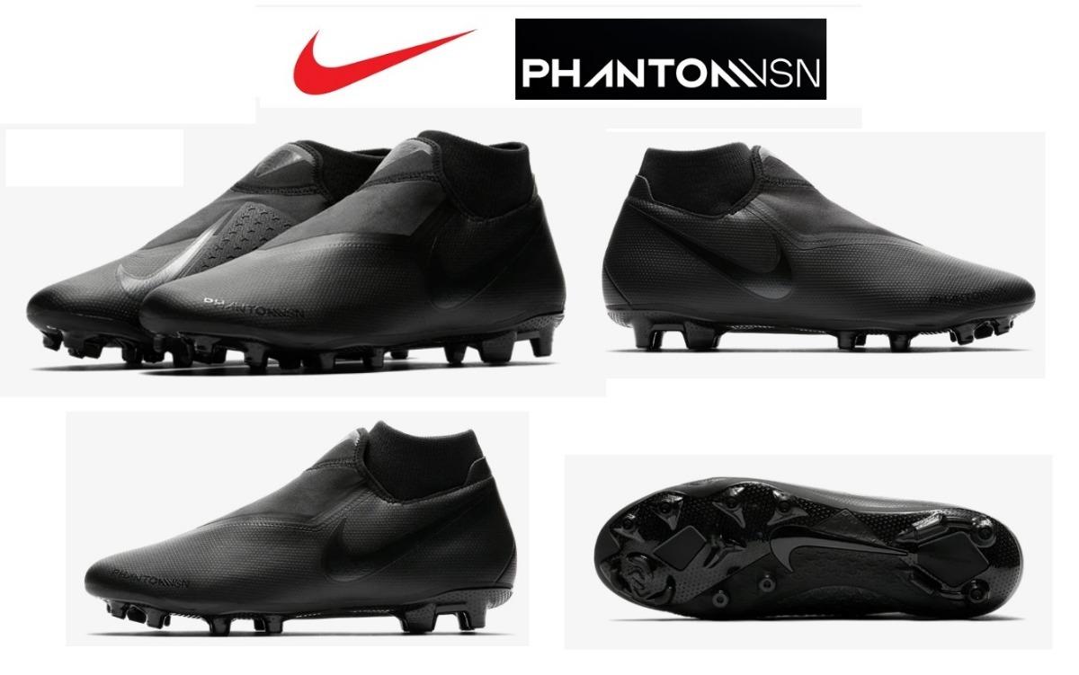 new styles 48945 0423e Chimpunes Nike Phantom Vision Fg 2018 Nuevos Originales