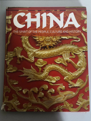 china - the spirit of the people, culture and history