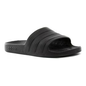 Chinela adidas Adilette Aqua - Negro