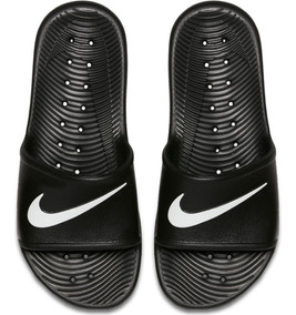 3519e72f1a7 Chanclas Negras Nike Mujer - Ropa y Accesorios en Mercado Libre Argentina