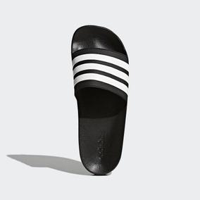 3e295d523 Chinelo Adida Cloudfoam - Calçados, Roupas e Bolsas no Mercado Livre Brasil