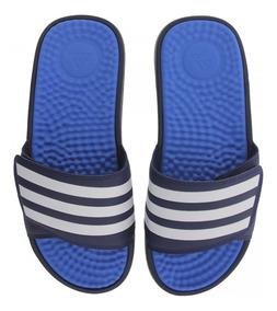 c34d5ee41987af Chinelo adidas Adissage Tnd Masculino