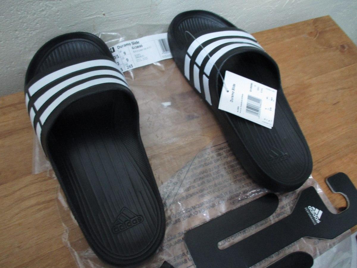 aaeeca4c58c1 chinelo adidas duramo slide preto original - conceito street. Carregando  zoom.
