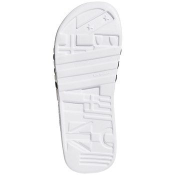 cf38dacc58 Chinelo adidas Masculino Adissag Massageador Branco Original - R ...