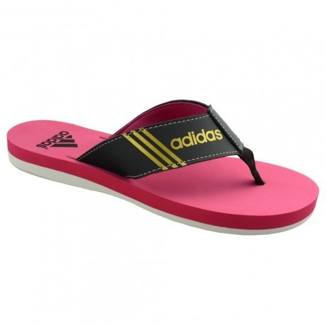 chinelo adidas super cloud