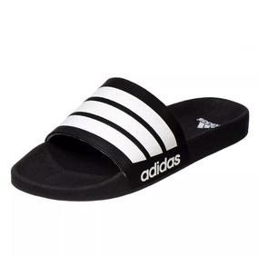 e355db4ffaf Chinelo Adidas Adilette Juvenil - Sapatos no Mercado Livre Brasil