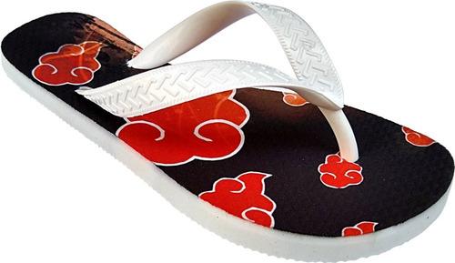 chinelo akatsuki caixa c/ 12 un atacado barato para revenda