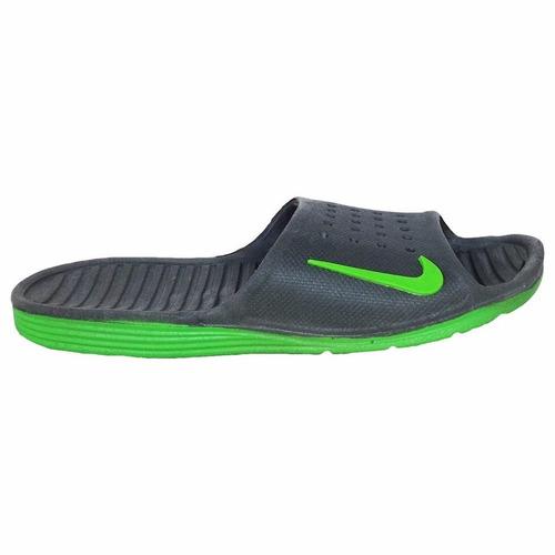 chinelo chinela sandália nike solarsoft várias cores !!!