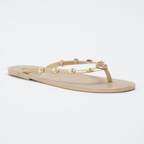 297f18c7cc Chinelo Confort Dourado - R5608036066 por Carmen Steffens. 3 vendidos ·  Sapato Mocassim ...