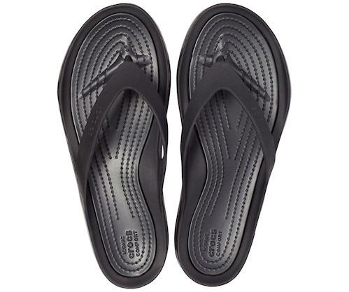 dd5041c648 Chinelo Crocs Womens Swiftwater Flip W Lancamento - R  159