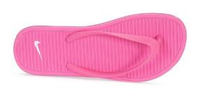Chinelo Feminino Nike Solarsoft Thong 2 Original Footlet
