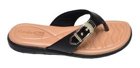 e46ab843c Sapatos Confortfilex Feminino Numero 40 Chinelos Comfortflex - Sapatos com  o Melhores Preços no Mercado Livre Brasil