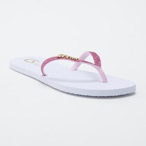 5f96706fe Sandalia Havaiana Carmem Steffens Goias Goiania - Calçados, Roupas e Bolsas  no Mercado Livre Brasil