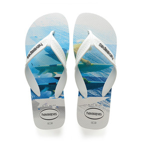 8e7deb945 Havaianas Surf - Chinelos Havaianas para Masculino no Mercado Livre Brasil
