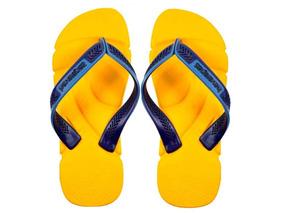 db1eccc9d Sapato Dumond De Oncinha E Chinelos Havaianas - Chinelos para Masculino  Cinza no Mercado Livre Brasil