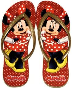 9430d8284 Chinelo Havaianas Original Mickey Mouse - Calçados, Roupas e Bolsas no  Mercado Livre Brasil