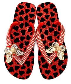 97e5eaab9 Chinelos Personalizados Havaianas Coruja - Sapatos Vermelho no Mercado  Livre Brasil