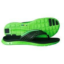 Chinelo Hurley Phantom Tecnologia Nike Free - R  210 ac5bd2f99c5