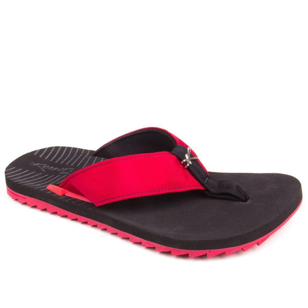 6d1ce97ad5 Características. Marca Kenner  Modelo Kivah  Gênero Masculino  Tipo de  calçado Chinelos ...