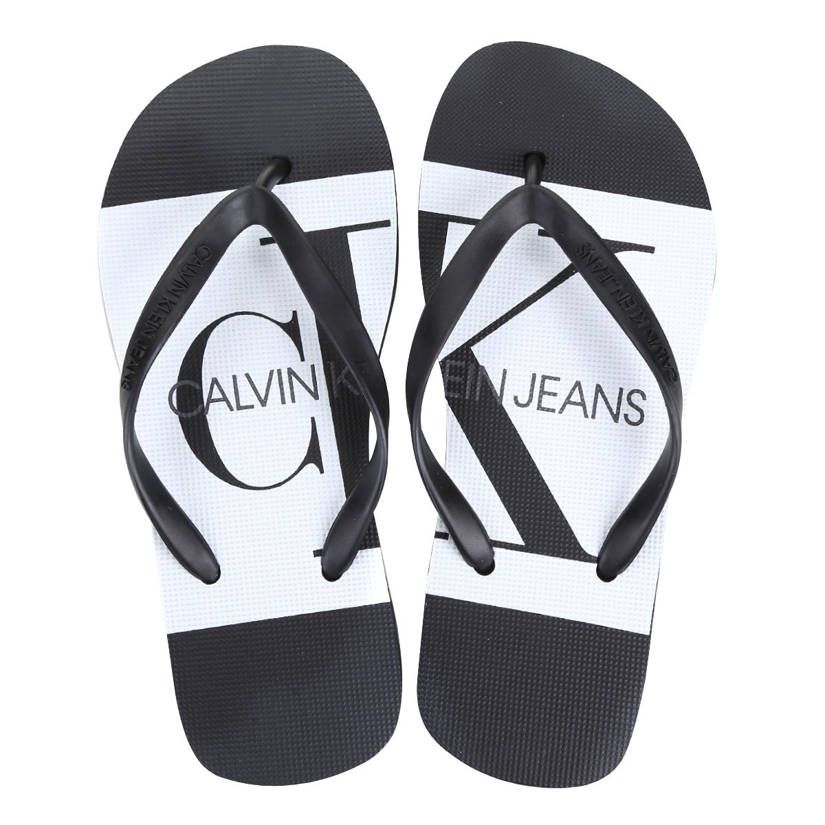 Chinelo Masculino Calvin Klein - R  79,00 em Mercado Livre 895405dcc3