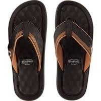 chinelo masculino cartago fiji  sandalias grendene