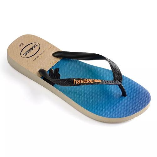 9ba98fed0a Chinelo Masculino Havaianas Hype - Hype 17 18 - R  42