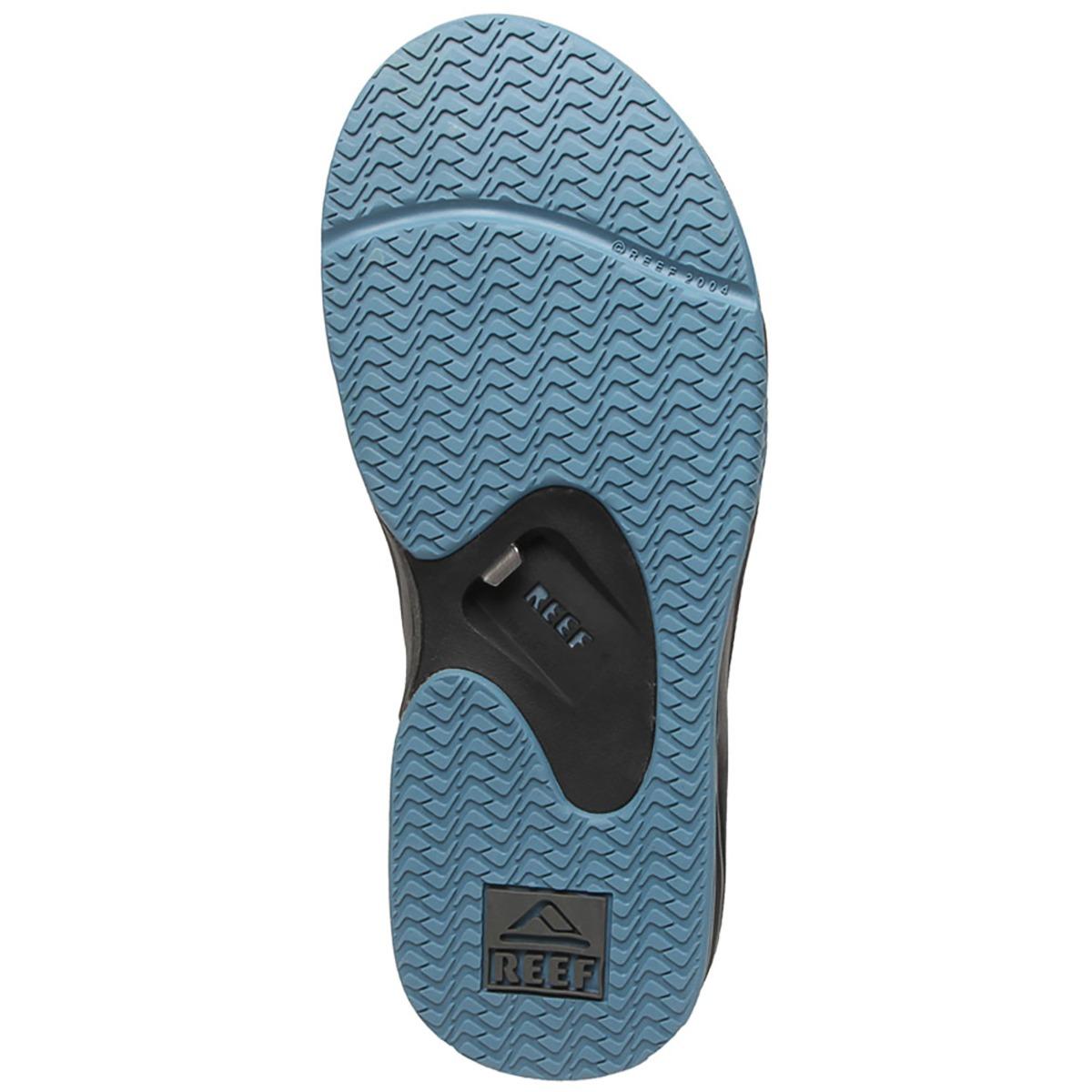 d5790699f6 chinelo masculino reef fanning surf skate verão original. Carregando zoom.