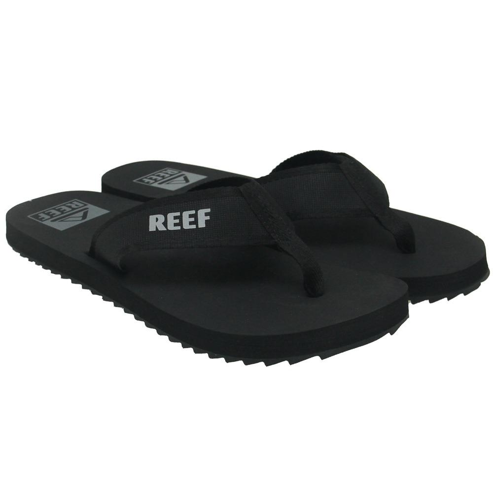 chinelo masculino reef mc clurg basic original praia cores. Carregando zoom. 7ae4ada55e8