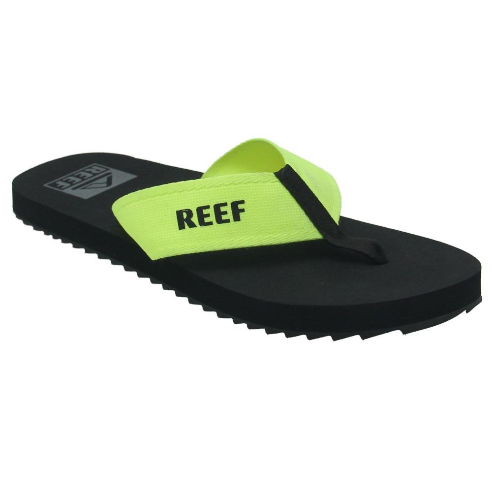 chinelo masculino reef mc clurg basic original praia verde. Carregando zoom. a0640d6ca6e