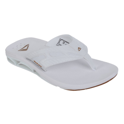 chinelo masculino reef x-s-1 white gold