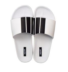 8a831b110 Chinelo Slide Feminino Barato Masculino - Calçados, Roupas e Bolsas ...