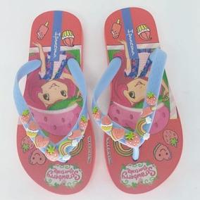 ee0b3b423 Sapato Infantil Moranguinho - Sapatos no Mercado Livre Brasil
