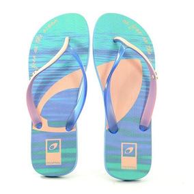 ef2e9717c Chinelo Mormaii Feminino - Sapatos no Mercado Livre Brasil