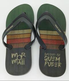 2e55dc6c1 Chinelo Mormaii Tropical Pro - Calçados, Roupas e Bolsas no Mercado Livre  Brasil
