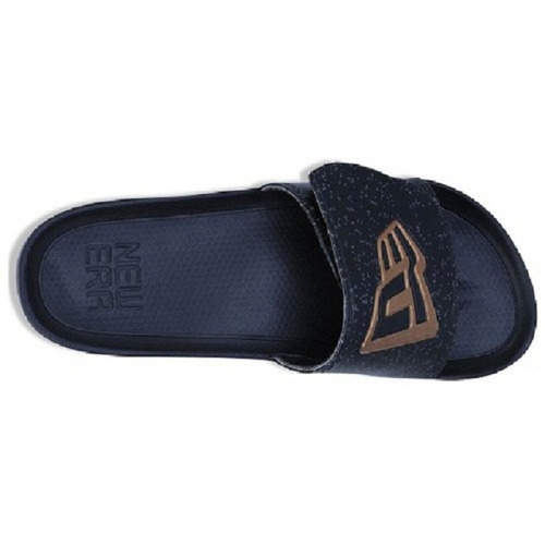 chinelo new era speckle preto