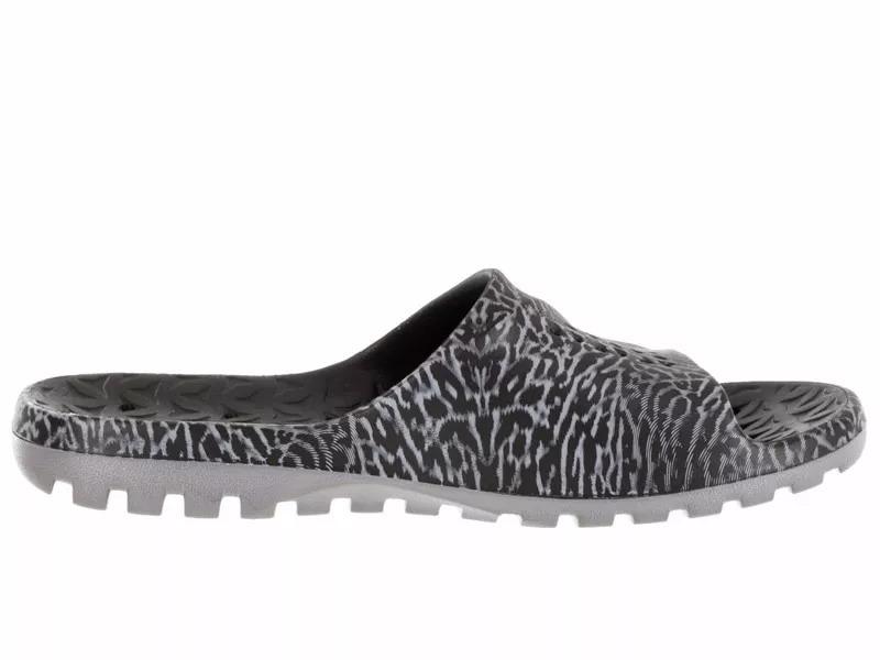 6aee50b03 chinelo nike air jordan superfly sandals team black cement. Carregando zoom.