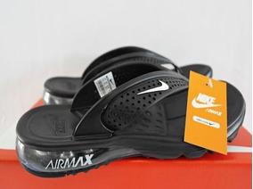 9df3541b3798b8 Chinelo Nike Airmax Frete Gratis Promoção Air Max (original)