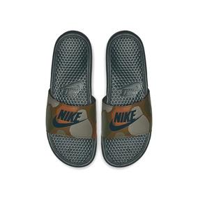 74f0cb513 Chinelo Nike Benassi - Chinelos no Mercado Livre Brasil