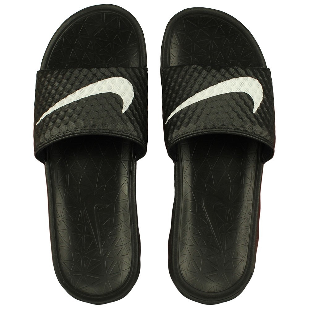 premium selection f9df0 98495 chinelo nike benassi solarsoft tb original garantia freecs. Carregando zoom.