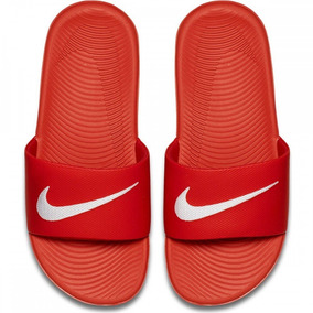591341c22 Chinelo Nike Kawa Slide Preto no Mercado Livre Brasil