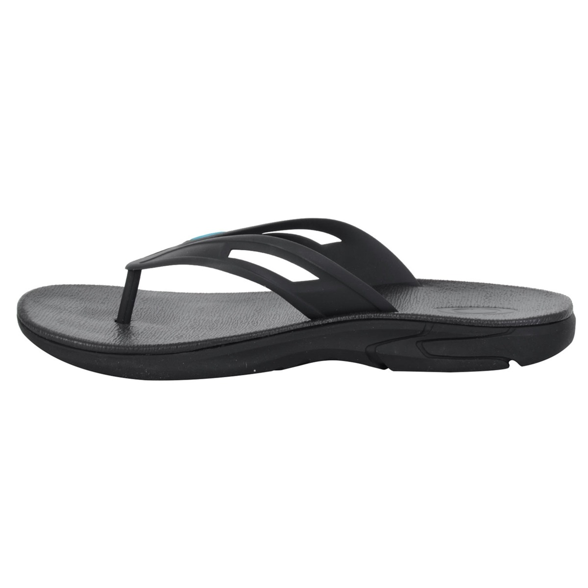 f002fa1090237 chinelo oakley rest preto. Carregando zoom.