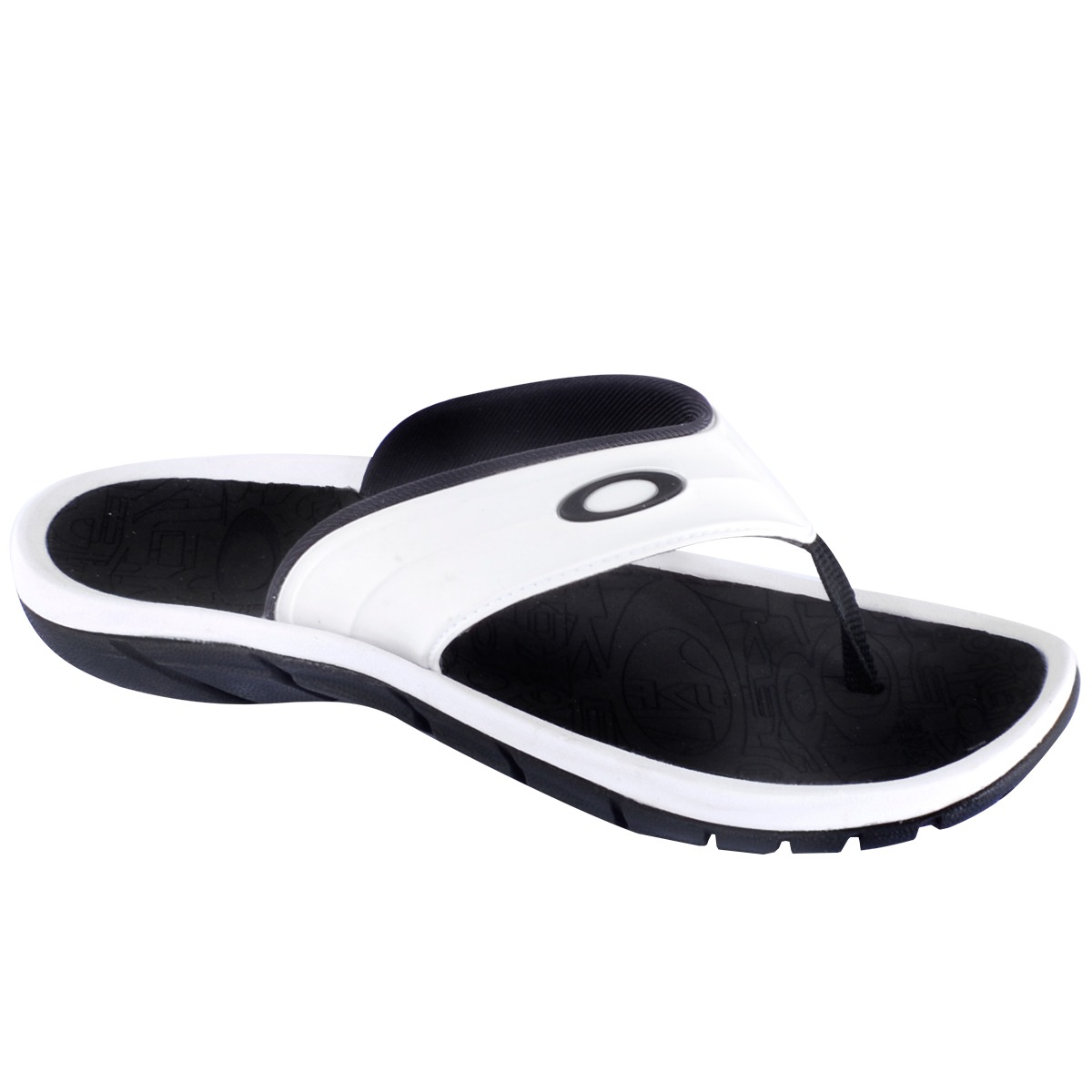 Chinelo Oakley Novo « One More Soul 89974a1d793