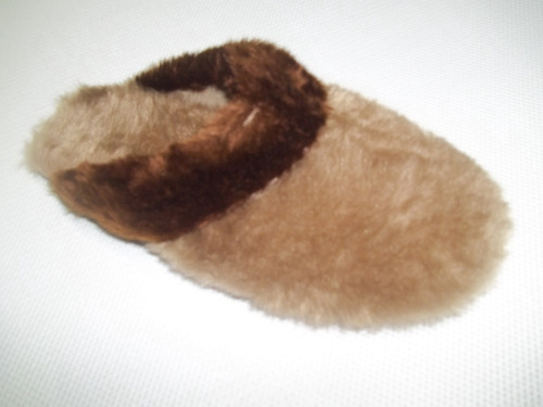 chinelo pantufa feminino